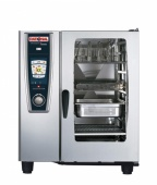 Пароконвектомат бойлерный Self Cooking Center Rational 10 GN 1/1 SCC 101 GS